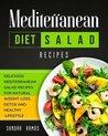 Mediterranean Diet Salad Recipes