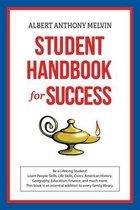 Student Handbook for Success