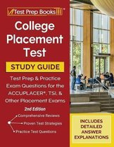College Placement Test Prep