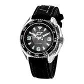 Horloge Heren Chronotech CC6280L-01 (43 mm)