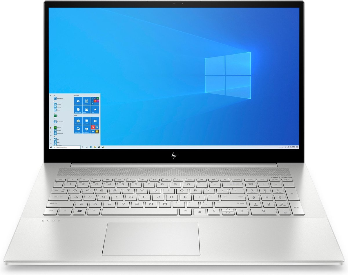 HP ENVY 17-cg1720nd - Laptop - 17.3 Inch
