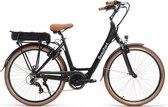 Beaufort Birgit dames elektrische fiets middenmotor