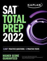 SAT Total Prep 2022