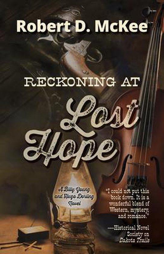 Reckoning at Lost Hope