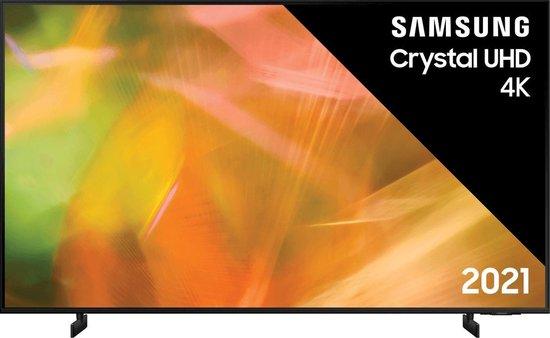 Samsung UE43AU8070 - 43 inch - 4K LED - 2021