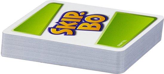 Thumbnail van een extra afbeelding van het spel Uno Skipbo