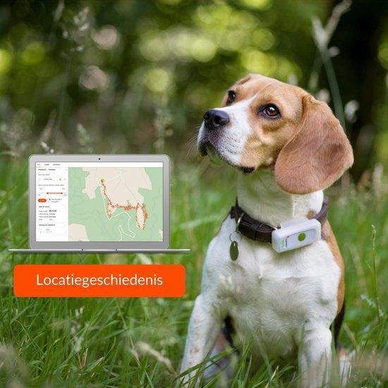 Weenect DOGS²  GPS Tracker voor honden