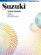 Suzuki Violin School 1 (Revised)