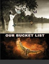 Our Bucket List - An Adventure Planner For Couples