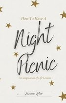 How to Have a Night Picnic