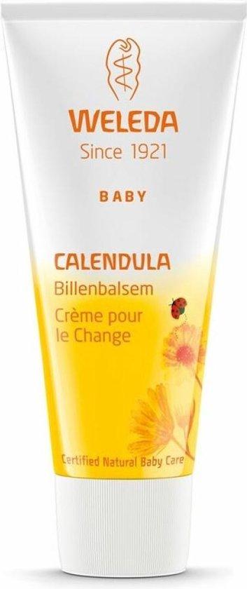 Weleda Calendula Luierzalf - 75 ml