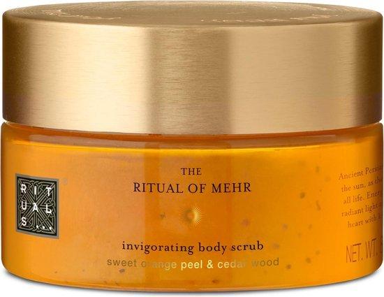 RITUALS The Ritual of Mehr Body Scrub - 250 ml