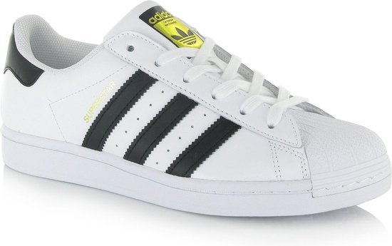 adidas Superstar Sneakers - Cloud White/Core Black/Cloud White - Maat 42 2/3