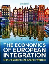 The Economics of European Integration 6e