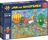 Jan van Haasteren Hoera! Nijntje 65 Jaar puzzel - 1000 stukjes