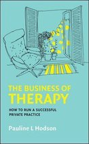 The Business of Therapy
