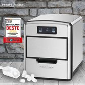 ProfiCook PC-EWB 1187 ijsblokjesmachine 15 kg/24u Roestvrijstaal