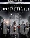 Zack Snyder's Justice League (4K Ultra HD Blu-ray)