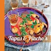 Tapas en Pincho's