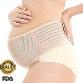 Zwangerschapsband - Bekkenbrace - Buikband voor zw