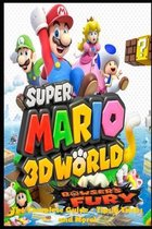 Super Mario 3D World + Bowser's Fury: The Complete Guide - Tips & Tricks and More!