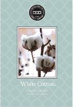 Bridgewater White Cotton - Geurzakje Duoverpakking 2 stuks