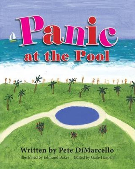 Panic at the Pool