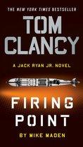Omslag Tom Clancy Firing Point