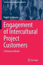 Engagement of Intercultural Project Customers