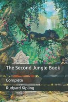 The Second Jungle Book: Complete