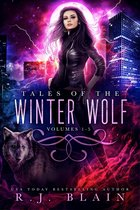 Tales of the Winter Wolf