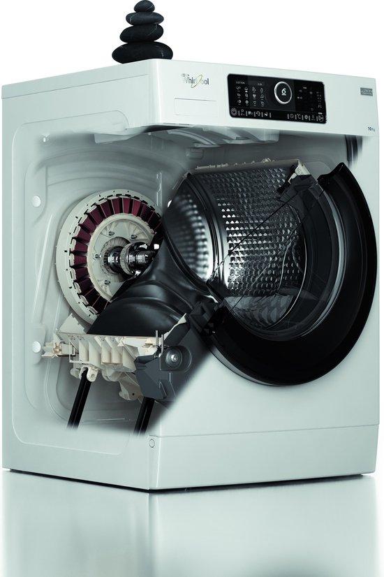 Whirlpool FSCR 80428 -  Wasmachine