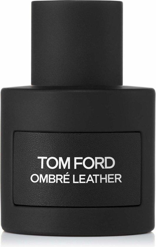 Tom Ford Ombré Leather 50 ml - Eau de Parfum - Herenparfum