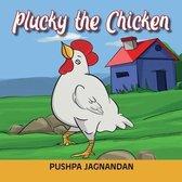 Plucky the Chicken