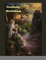 Creativity Sketchbook