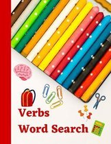 Verbs Word Search