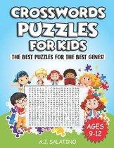 Crosswords Puzzles for Kids