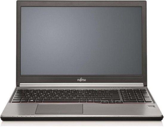 Fujitsu Lifebook E754 (Refurbished) 15,6 inch Full HD - Intel Core i5 - 8GB - 240GB SSD - Windows 10