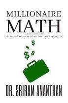 Millionaire Math: Millionaire Math