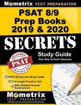 PSAT 8/9 Prep Books 2019 & 2020 - PSAT 8/9 Secrets Study Guide, Full-Length Practice Test with Detailed Answer Explanations