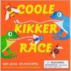 Afbeelding van het spelletje Coole kikker race