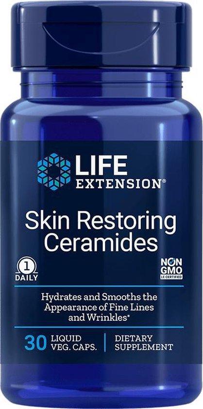 Skin Restoring Ceramides - 30 capsules