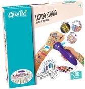 Creatiki Tattoo  Studio