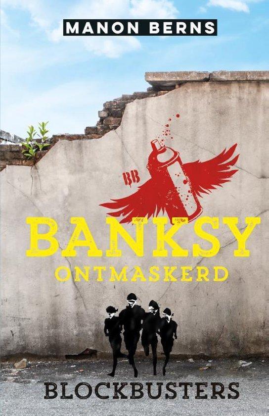 Blockbusters  -   Banksy ontmaskerd