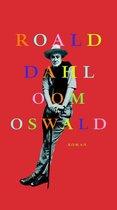 Omslag Oom Oswald
