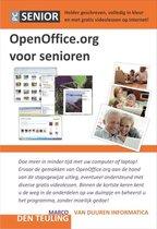 Pc Senior: Openoffice.Org