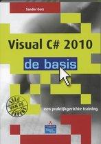 Visual C# 2010 - De Basis