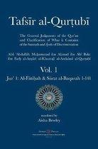 Tafsir al-Qurtubi - Vol. 1