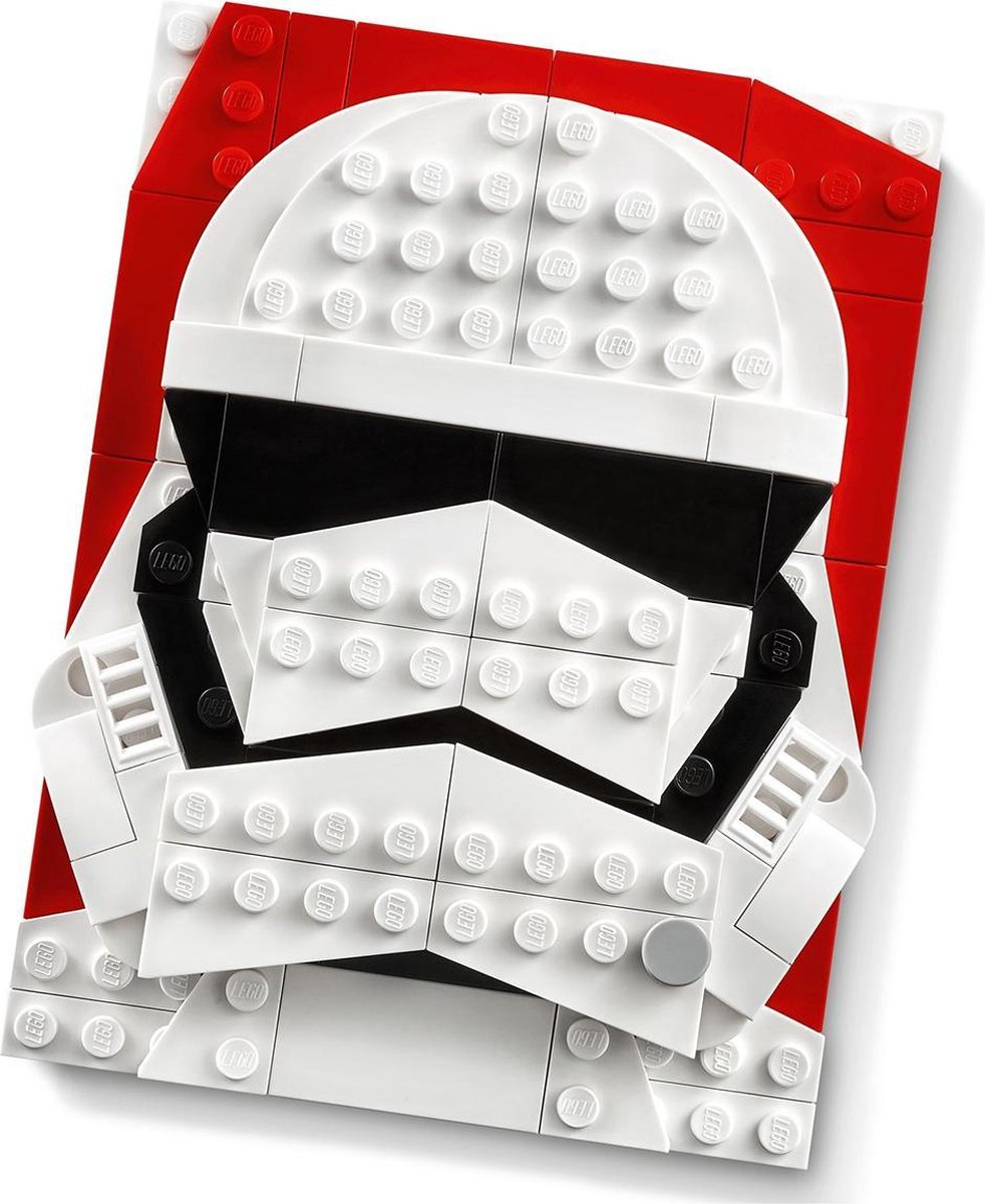 LEGO Brick Sketches™ 40391 First Order Stormtrooper™