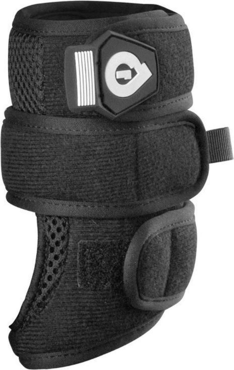 Wriststrap Right Black size L